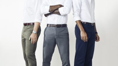 Banana Republic Forms First-Ever Men's Style Council
